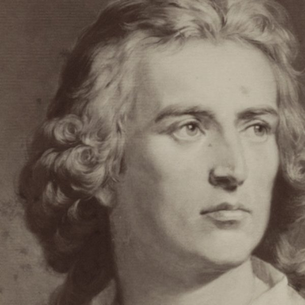 Friedrich von Schiller quotes and images
