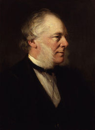 Picture of Samuel Smiles