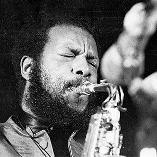 Picture of Ornette Coleman