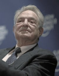 Picture of George Soros