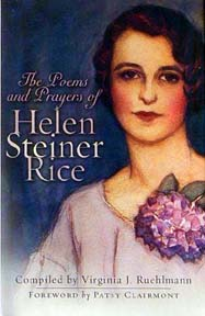 Picture of Helen Steiner Rice