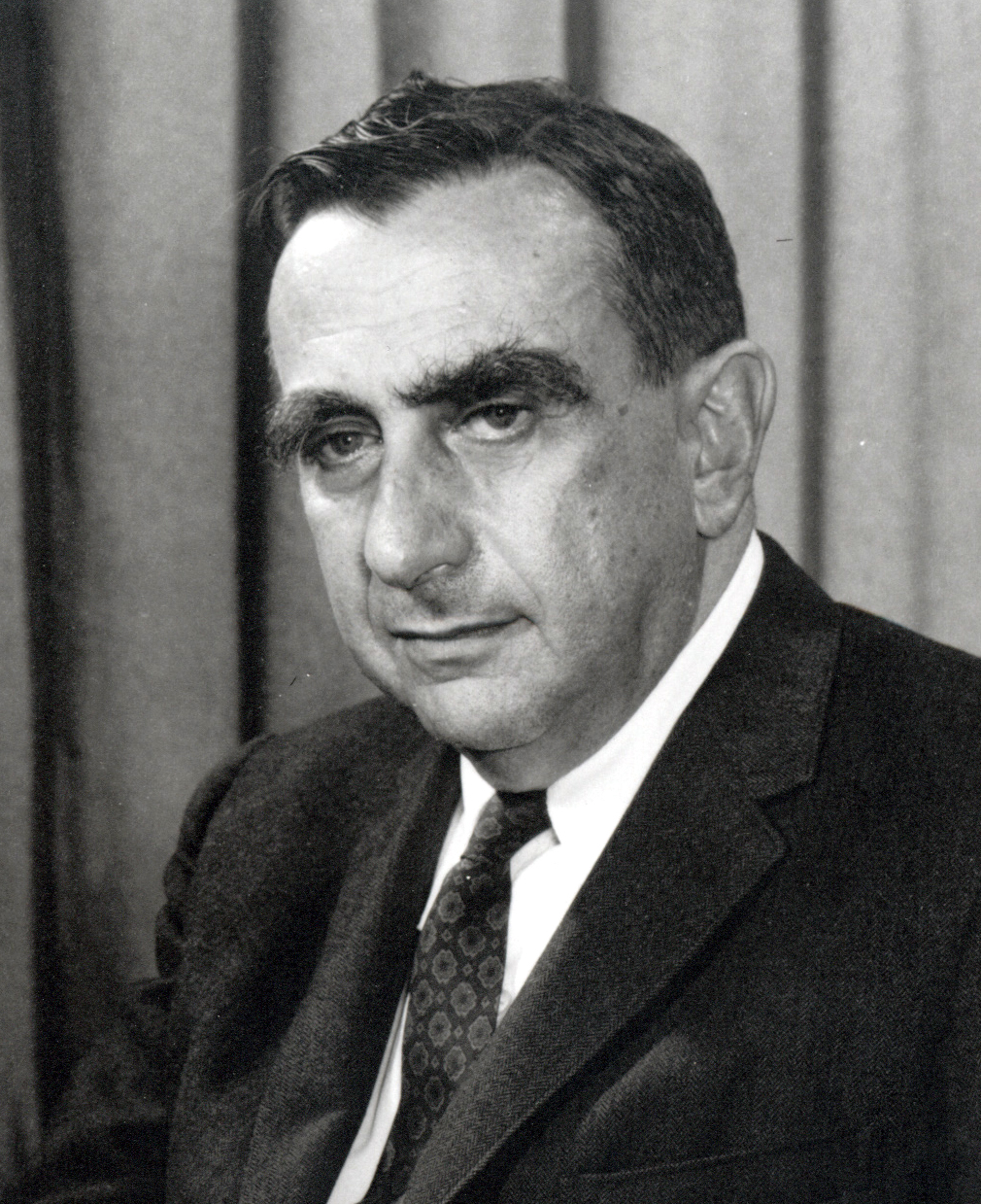Edward Teller quotes, quotations, sayings and pictures quotes