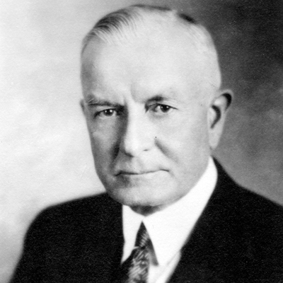 Picture of Thomas J. Watson
