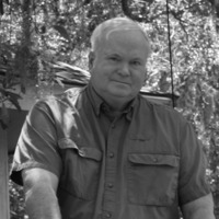 Picture of Pat Conroy