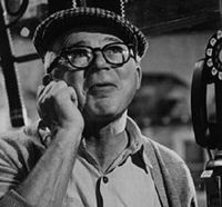 Picture of Billy Wilder