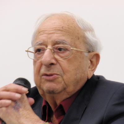 Picture of Yitzhak Navon