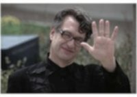 Picture of Wim Wenders