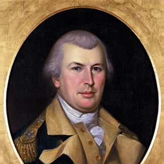 quote by Nathanael Greene