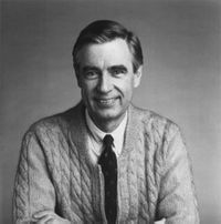 Picture of Fred Rogers