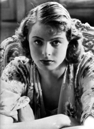 Picture of Ingrid Bergman