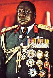 quote by Idi Amin