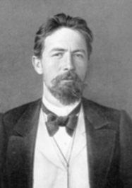 Anton Chekhov quotes and images