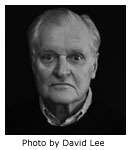 Picture of John Ashbery