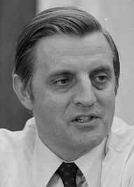 Picture of Walter F. Mondale