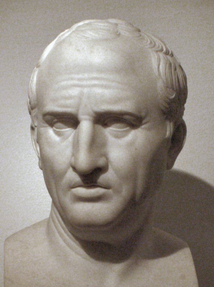 Marcus Tullius Cicero quotes, quotations, sayings and image quotes