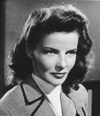 Katharine Hepburn quotes and images