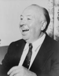 Alfred Hitchcock quotes and images