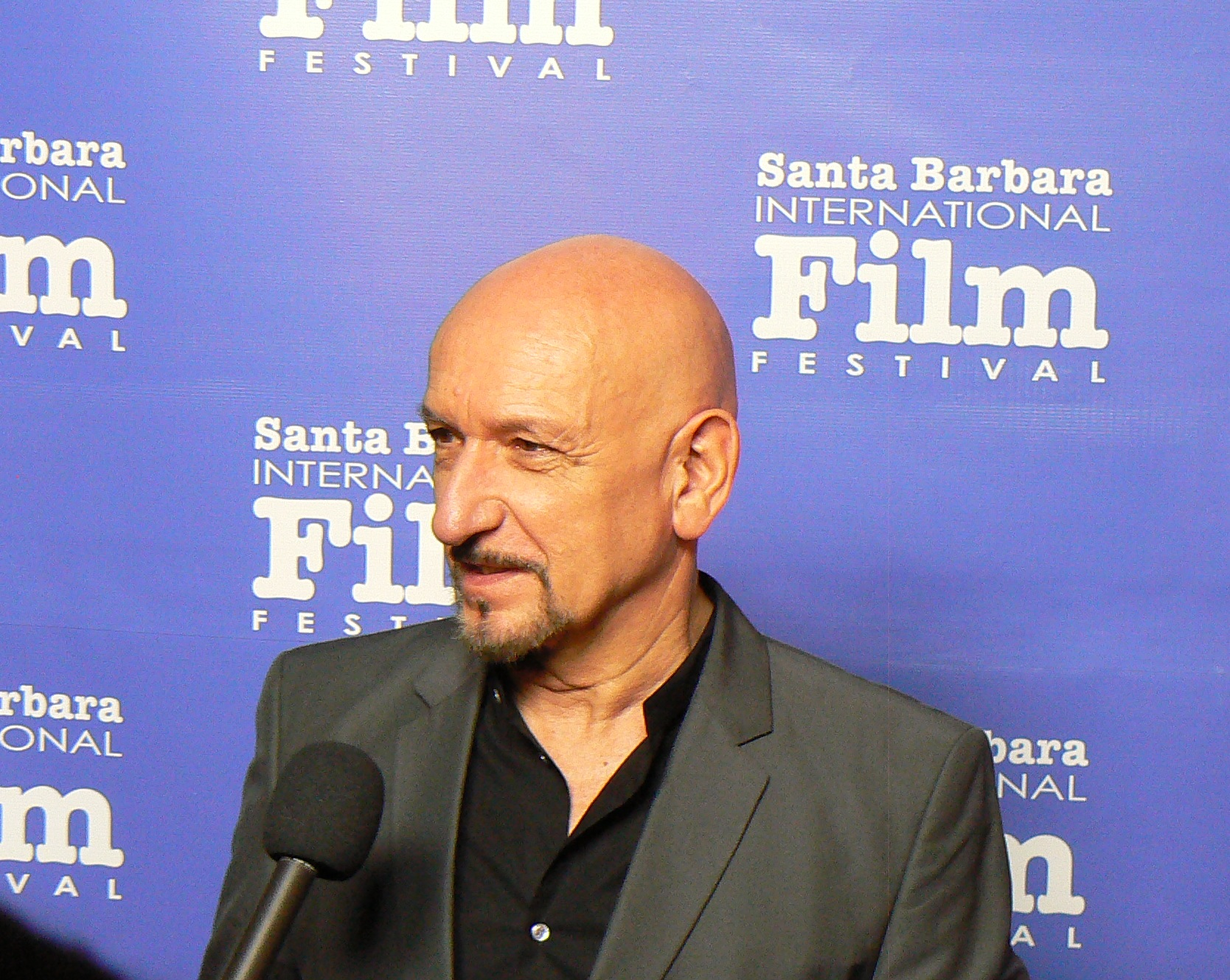 Ben Kingsley quotes, quotations, sayings and image quotes