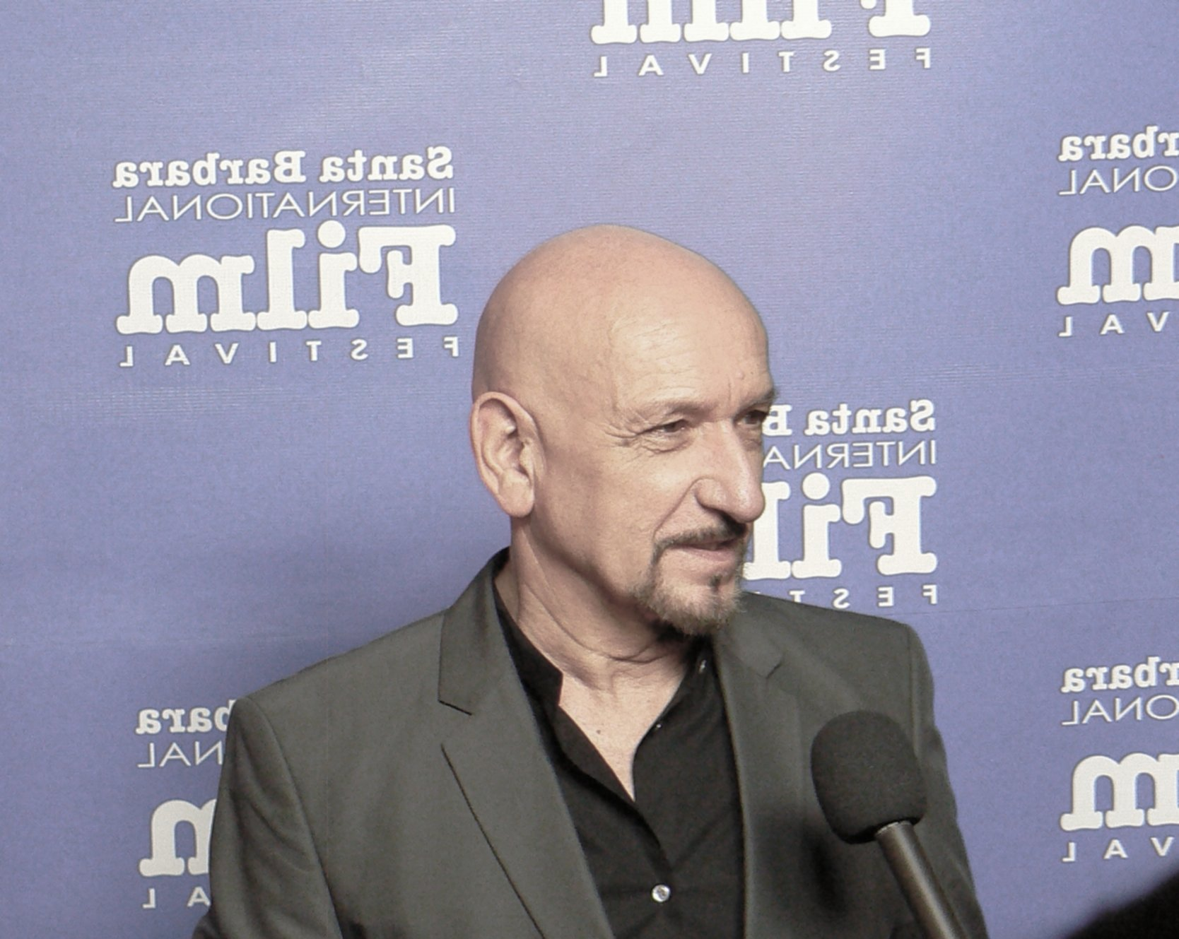 Ben Kingsley quotes and images