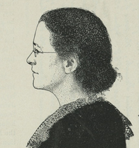 Picture of Louise Imogen Guiney