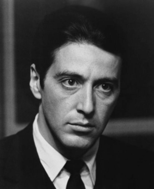 Picture of Al Pacino
