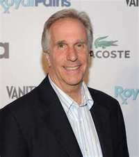 quote by Henry Winkler