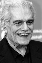 Omar Sharif quotes and images