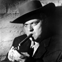 Orson Welles quotes and images