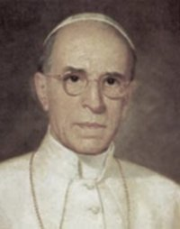 quote by Pope Pius XII