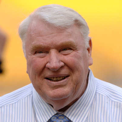 Picture of John Madden