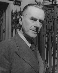 Picture of Thomas Mann