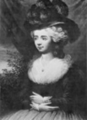 Fanny Burney quotes, quotations, sayings and image quotes