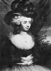 Fanny Burney quotes and images