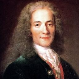 Voltaire (Fran quotes, quotations, sayings and image quotes