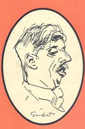 Picture of Arnold Bennett