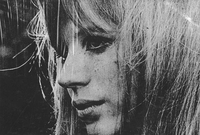 Picture of Marianne Faithfull