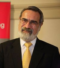Jonathan Sacks quotes