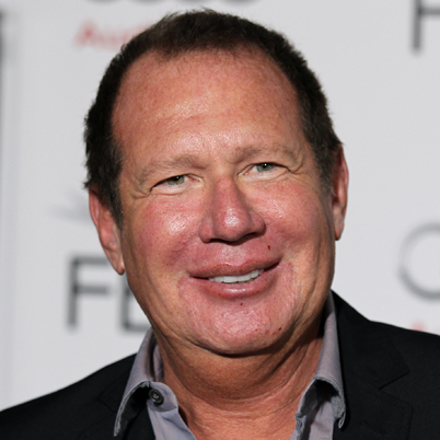 quote by Garry Shandling