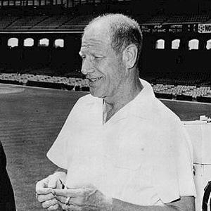 quote by Bill Veeck