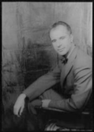 Picture of John Hersey
