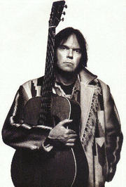 quote by Neil Young