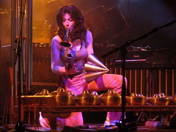 Evelyn Glennie quotes