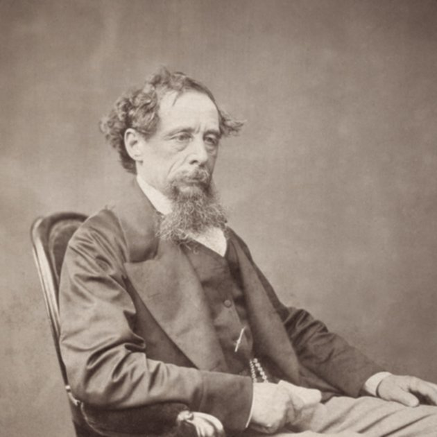 Charles Dickens quotes and images