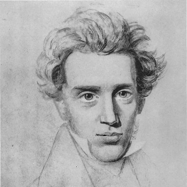 Soren Kierkegaard quotes and images