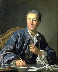 Picture of Denis Diderot