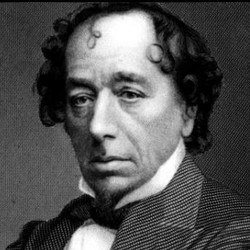 Benjamin Disraeli quotes and images