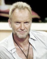 Picture of Sting