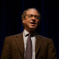 Picture of Ray Kurzweil