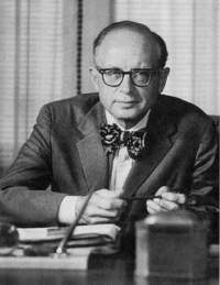 Picture of Daniel J. Boorstin