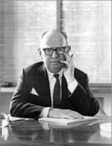 Leo Burnett quotes and images